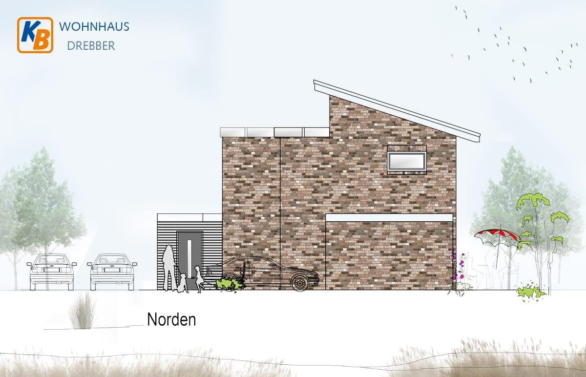 Doppelhaus Drebber norden